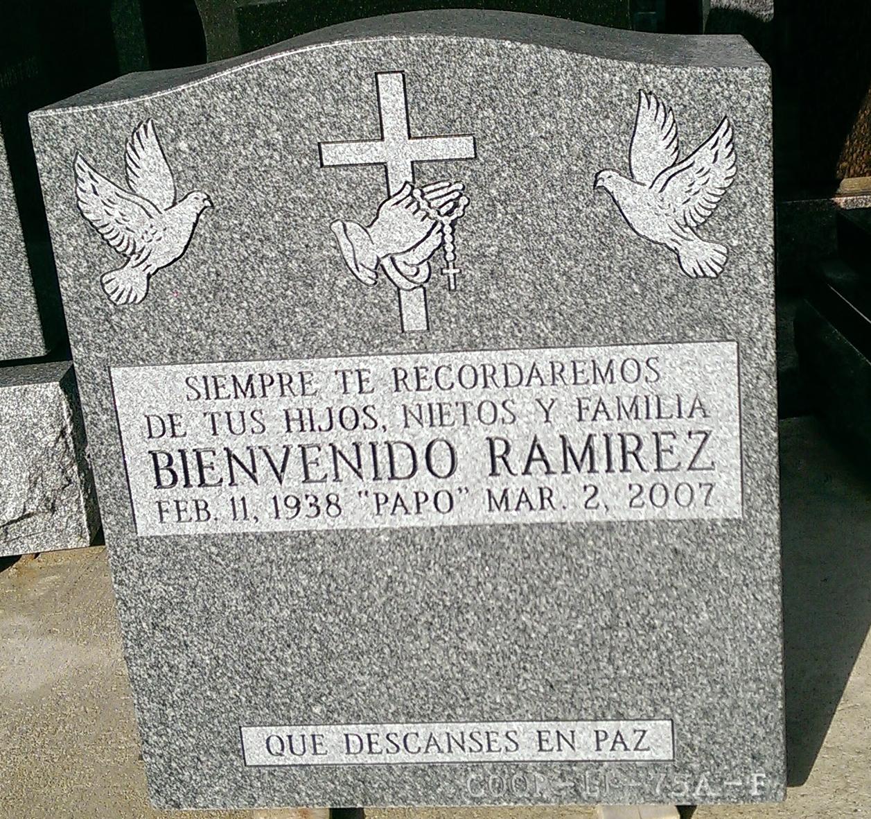 B. Ramierz