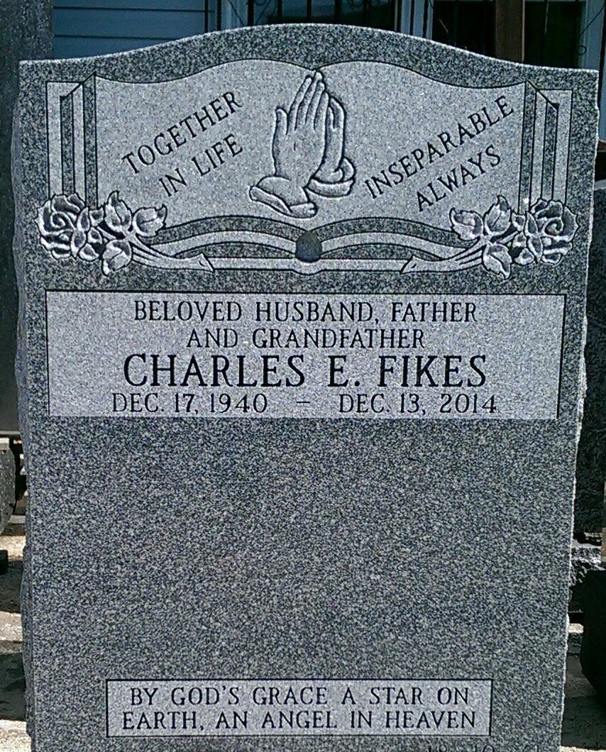 C. Fikes