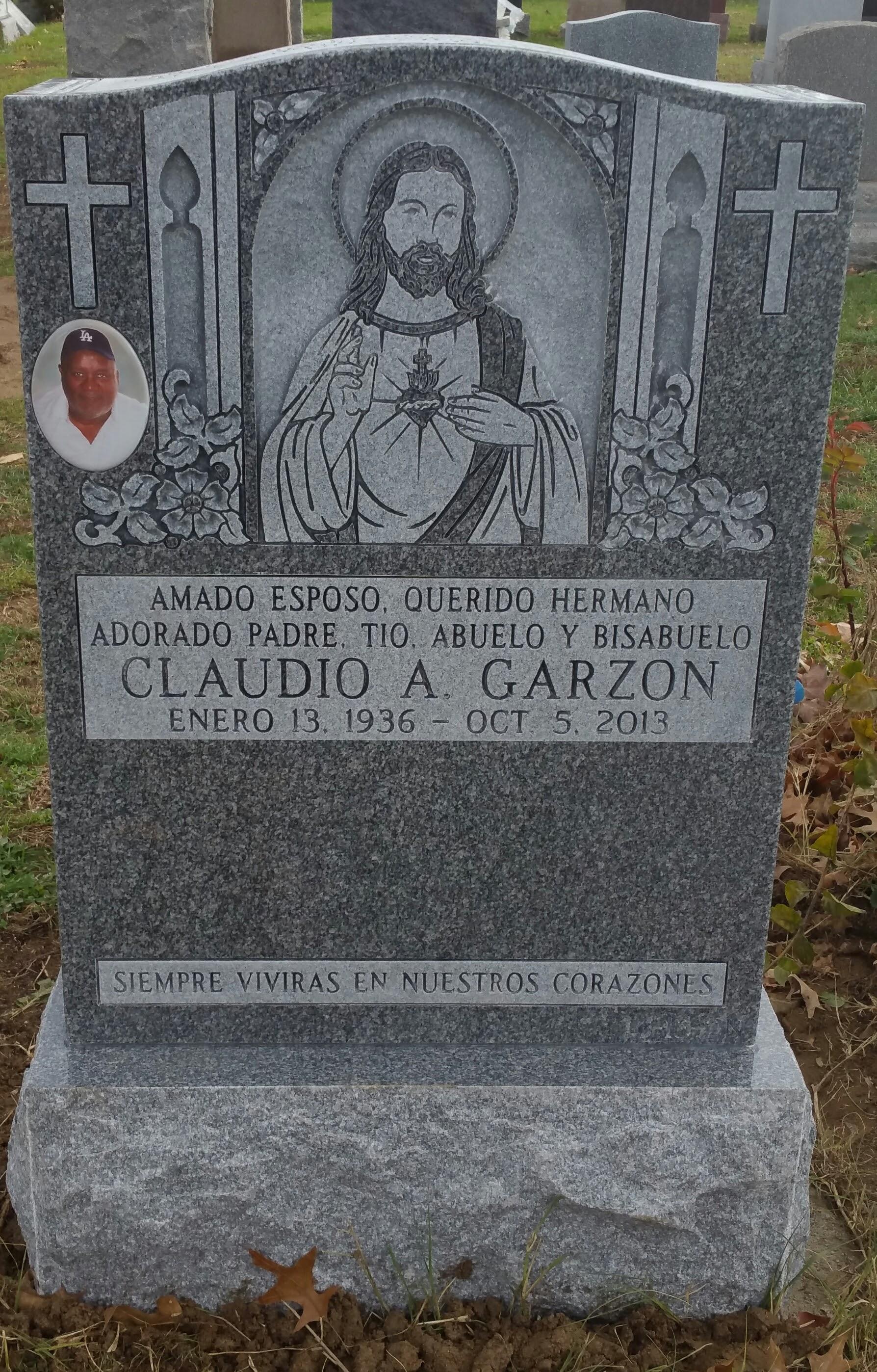 C. Garzon