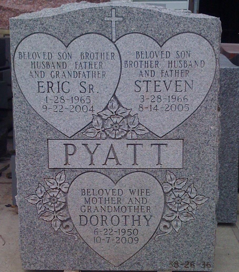 E. Pyatt