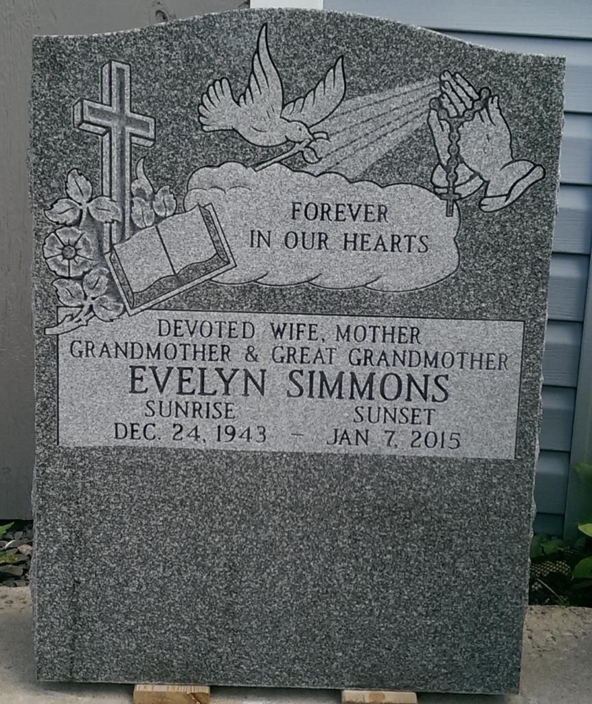 E. Simmons