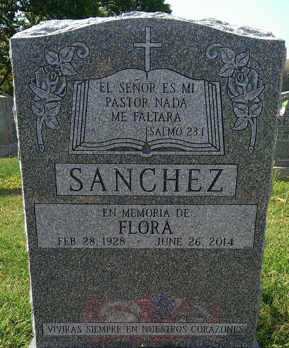 F. Sanchez