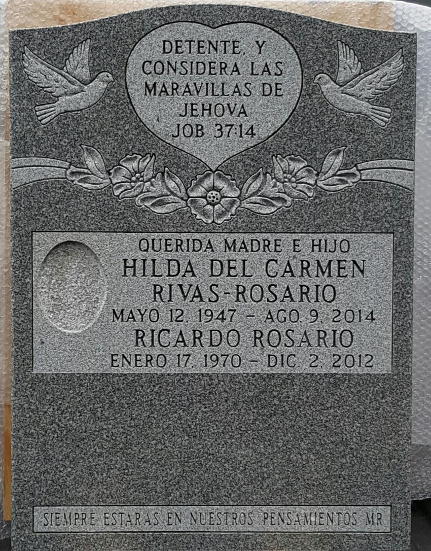 H. Rivas