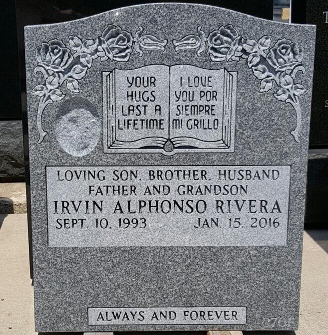 I. Rivera