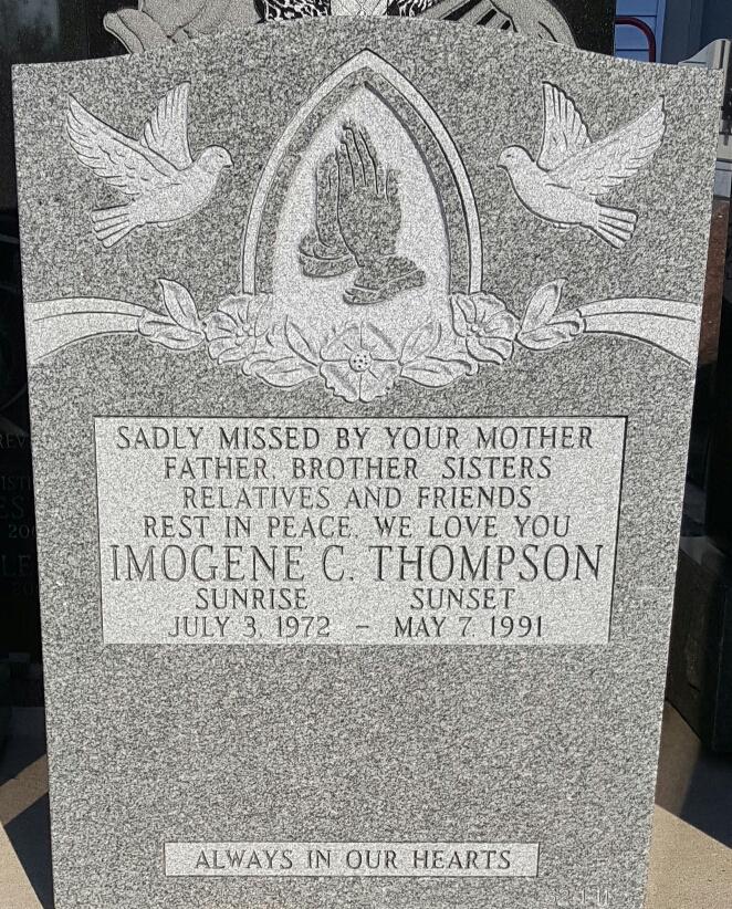 I. Thompson