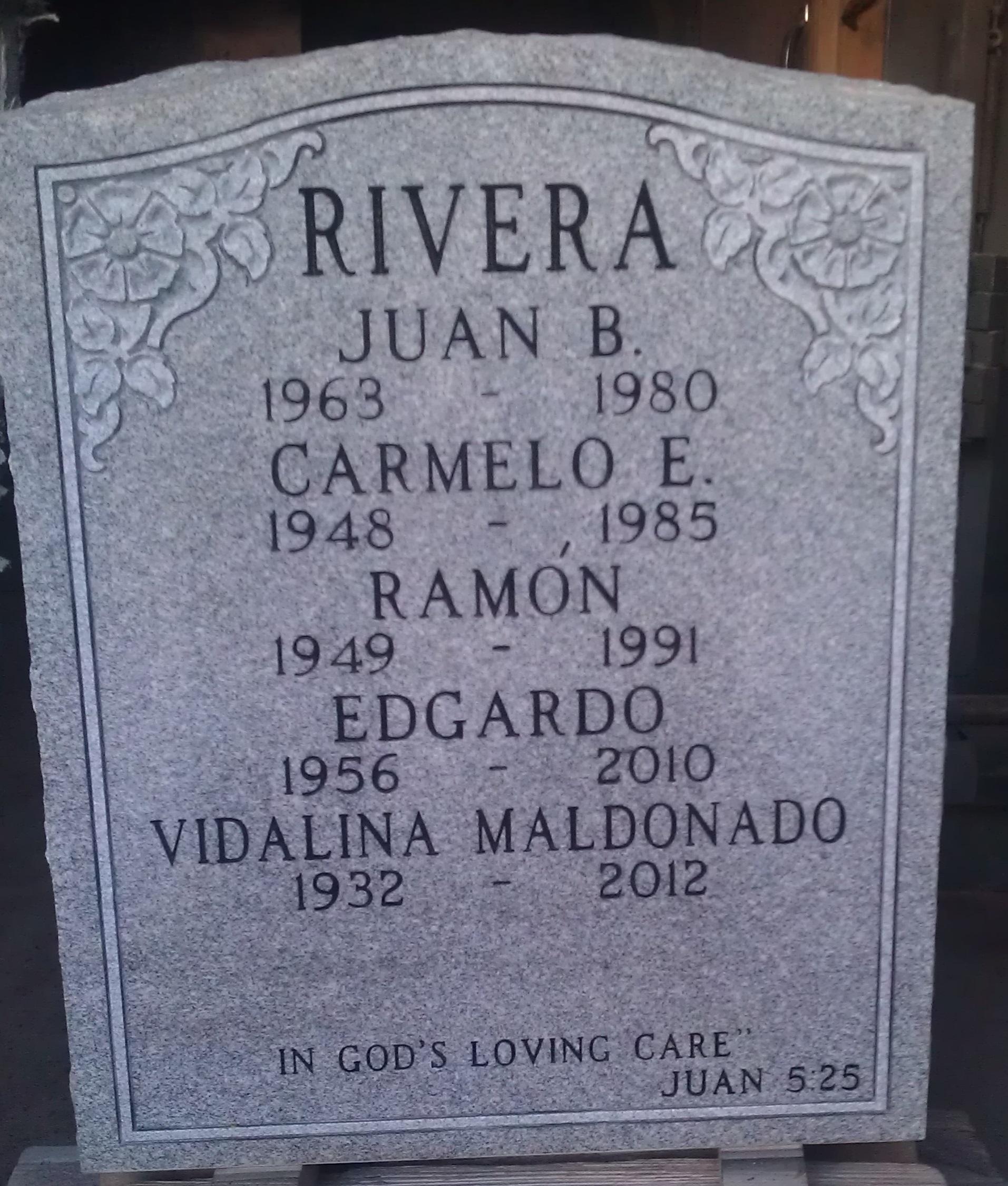 J.A. Rivera