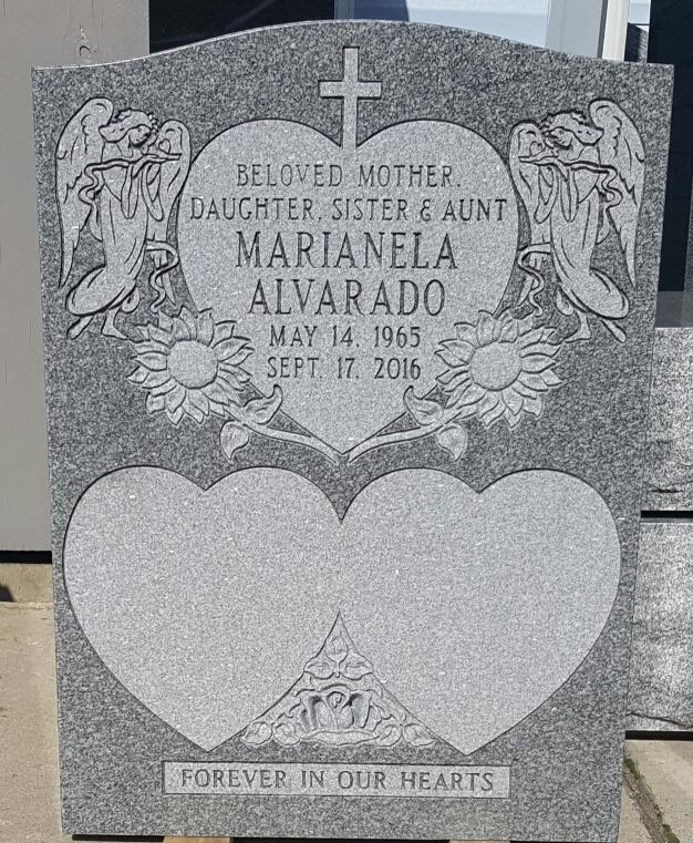 M. Alvarado