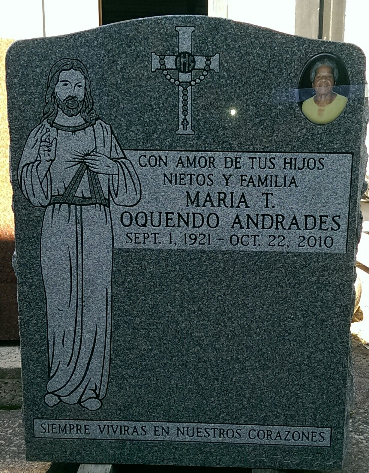M. Andrades