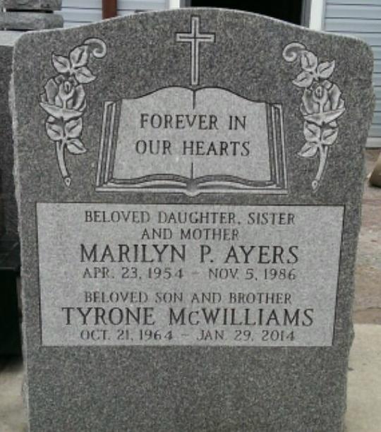 M. Ayers