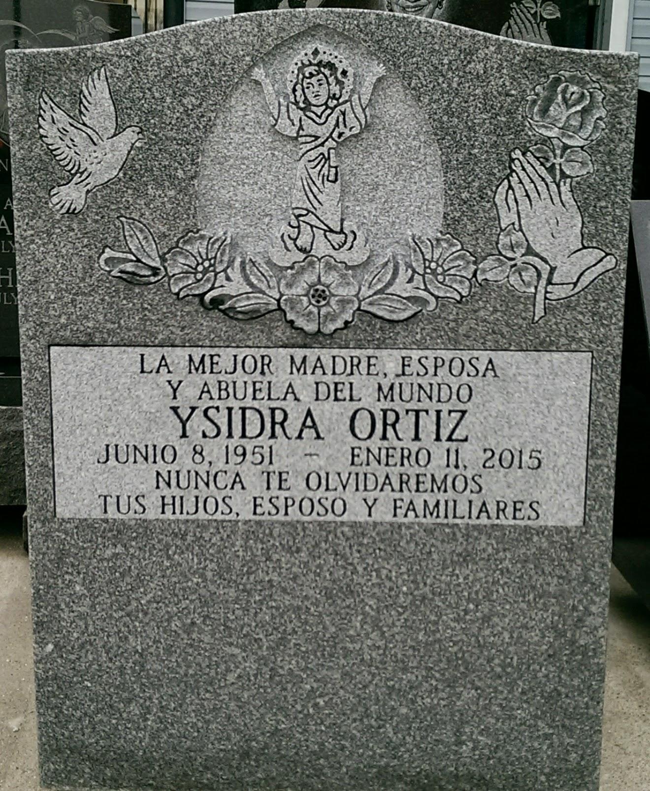 Y. Ortiz